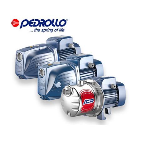 Pompe auto-amorçante Pedrollo triphasé 380v | LaBonnePompe.com
