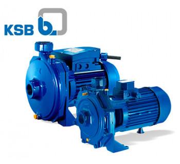 Pompe centrifuge KSB