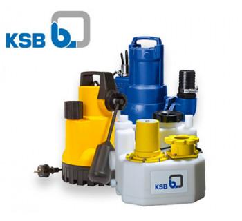 Pompe de relevage KSB