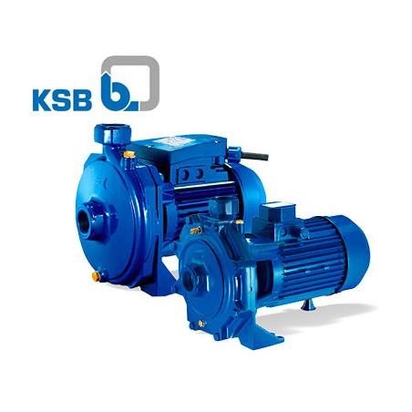 Pompe centrifuge KSB triphasé 380v | LaBonnePompe.com