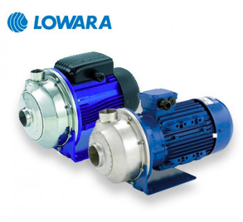 Pompe centrifuge LOWARA
