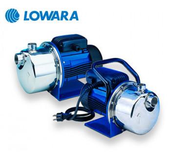 Pompe auto-amorçante LOWARA
