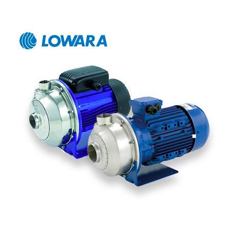 Pompe centrifuge Lowara monophasé 220v | LaBonnePompe.com