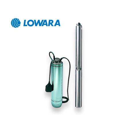Pompe immergée Lowara triphasé 380v | LaBonnePompe.com
