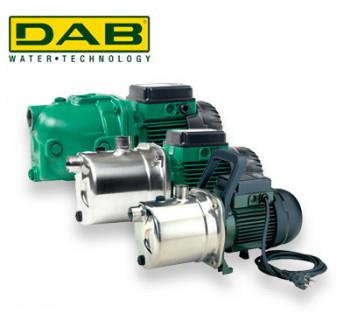 Pompe auto-amorçante DAB