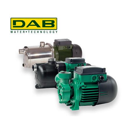 Pompe multicellulaire DAB triphasé 380v | LaBonnePompe.com