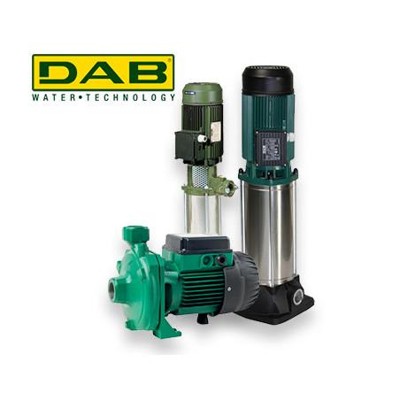 Pompe centrifuge DAB triphasé 380v | LaBonnePompe.com