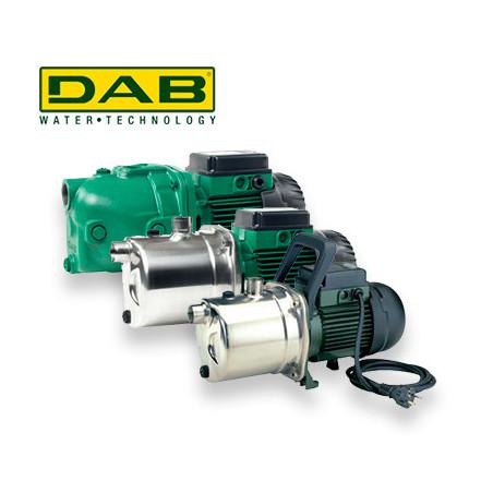 Pompe auto-amorçante DAB monophasé 220v | LaBonnePompe.com