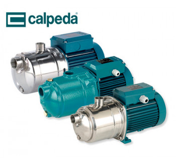 Pompe multicellulaire CALPEDA