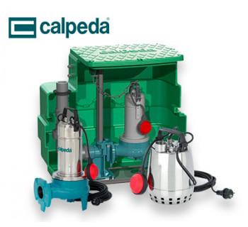 Pompe de relevage CALPEDA