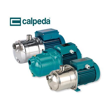 Pompe multicellulaire Calpeda monophasé 220v | LaBonnePompe.com