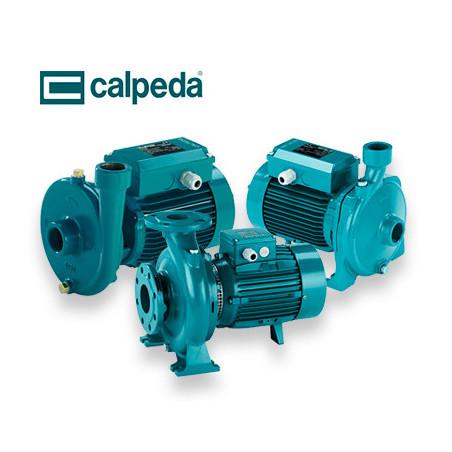 Pompe centrifuge Calpeda triphasé 380v | LaBonnePompe.com