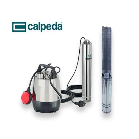 Pompe immergée Calpeda monophasé 220v | LaBonnePompe.com