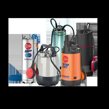 Pompe pour puits et pompe submersible puits | Qualité PRO | LaBonnePompe.com